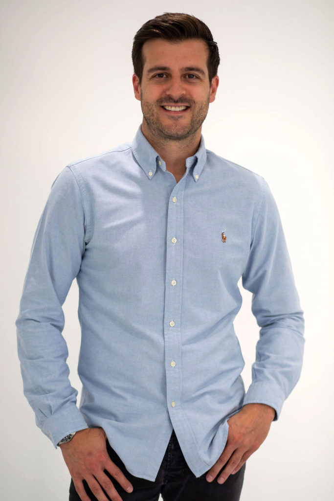 Nick Hutchinson