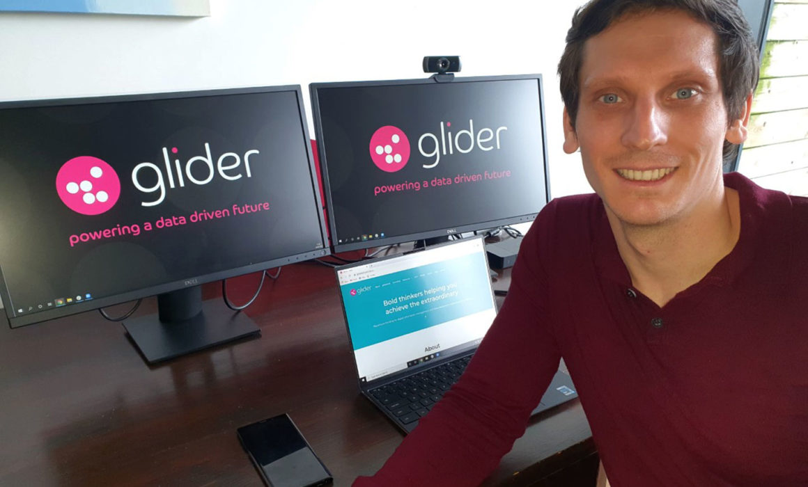 Glider appoints Common Data Environment expert David Townsend