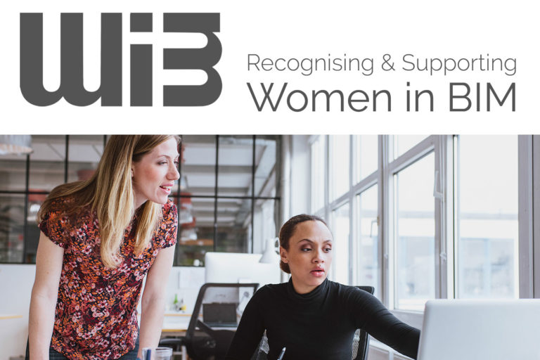 Glider supports the Women in BIM Mentor Scheme
